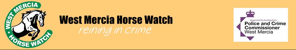 Horsewatch logo