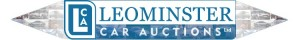 Leominster-car-auctions-logo