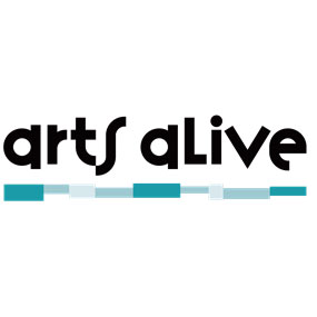 Other stuff arts-alive logo