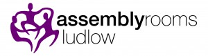 Other useful stuff Ludlow Assembly Rooms Logo lar-logo-final-colour