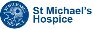 St Michael's Hospicelogo