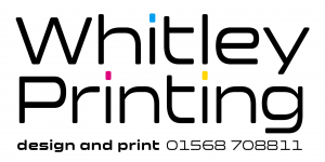 Whitley Printing