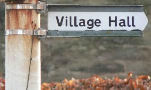 village-hall-sign