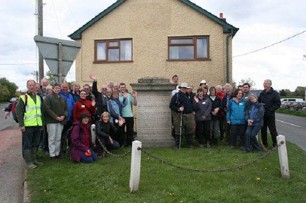Battlefields walk April 2015 small