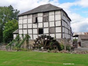 Arrow Mill
