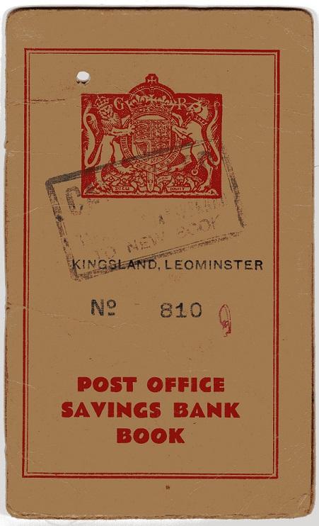 GR PO Savings Book crtopped