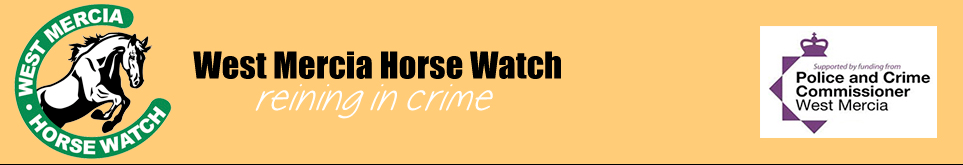 Horsewatch logo
