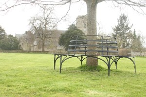 KMGT Owen Mabbort bench