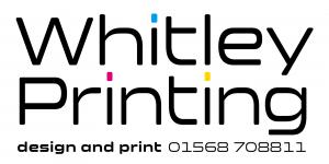 Whitley Printing