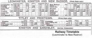 railway-timetable
