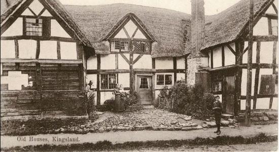 23 Longford; postmarked 1922