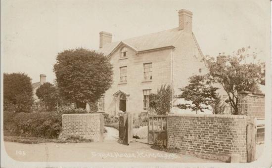 28 Stone House