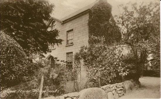 29 Stone House