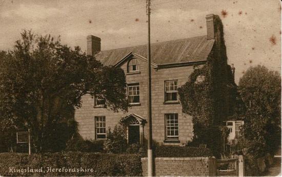30 Stone House