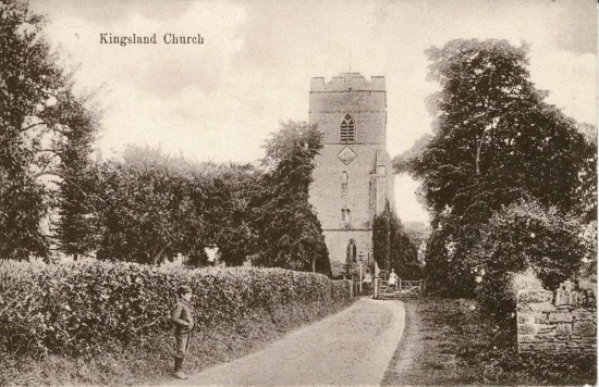 38 St Michael and All Angels church