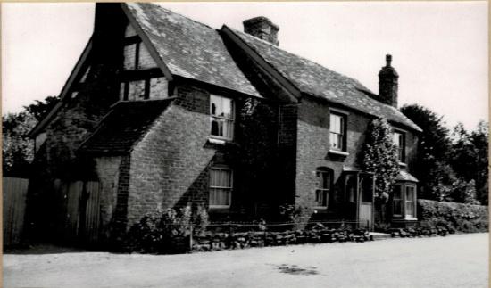 Westmead; courtesy of the Markham family